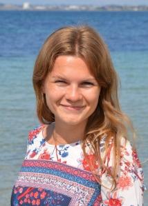 Gina Sutterud Warland
